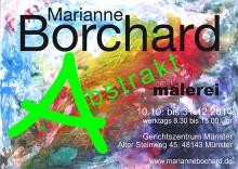 Ausstellung im Gerichtszentrum Münster - Sozialgericht, Arbeitsgericht - (E)