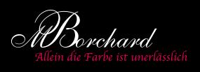 Marianne Borchard